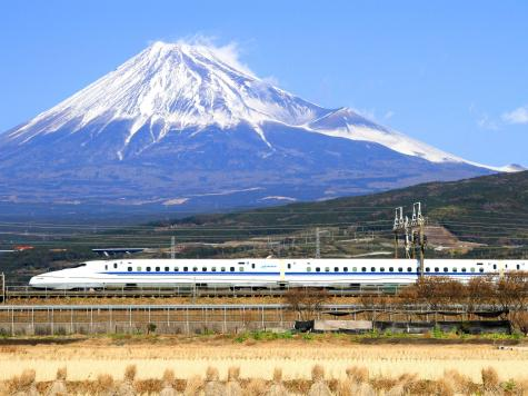 Shinkansen-N700-with-Mount-Fuji-富士山と新幹線N700系_convert_20130619232943