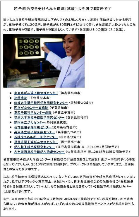 粒子線治療を受けられる病院(施設)0001-2