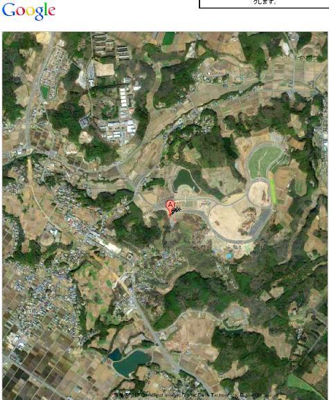 東京ドイツ村 - Google マップ-20001