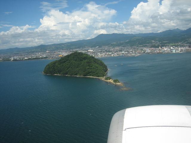 長崎県大村市臼島
