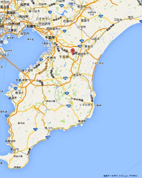 創造の杜野球場 - Google マップ0001-2