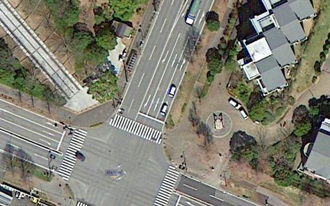 千葉県千葉市土気駅 -3- Google マップ0001-2