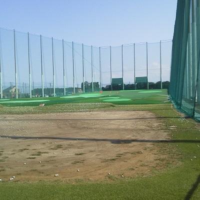 20131014ゴルフ練習
