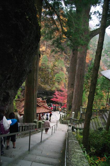 20131109榛名神社11