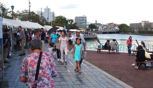 2014兵庫運河祭-2