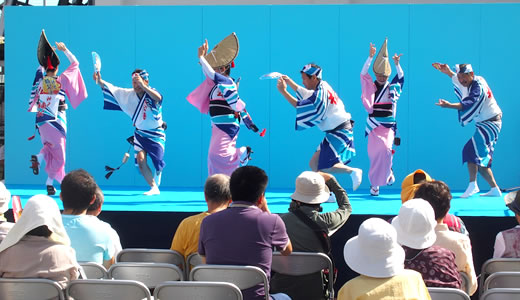 2014兵庫運河祭-3