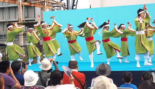 2014兵庫運河祭-4