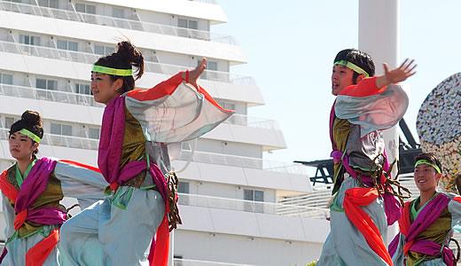 よさこい KOBE ALIVE2014(2)-3