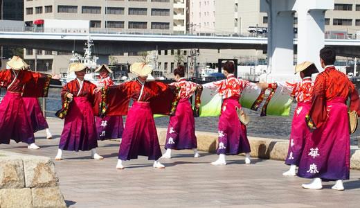 よさこい KOBE ALIVE2014(2)-4