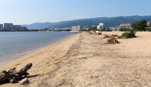 海辺のひろっぱフェスタ@御前浜-1