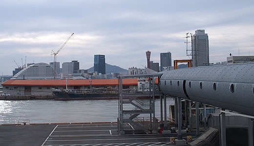 三宮フェリーターミナル完成@第3突堤-4