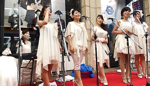 ハーバーボンバー2014&第17回神戸元町ミュージックウィーク-3