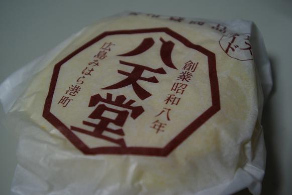 クリームパン01