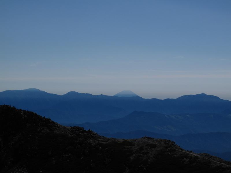 018中岳からの富士山