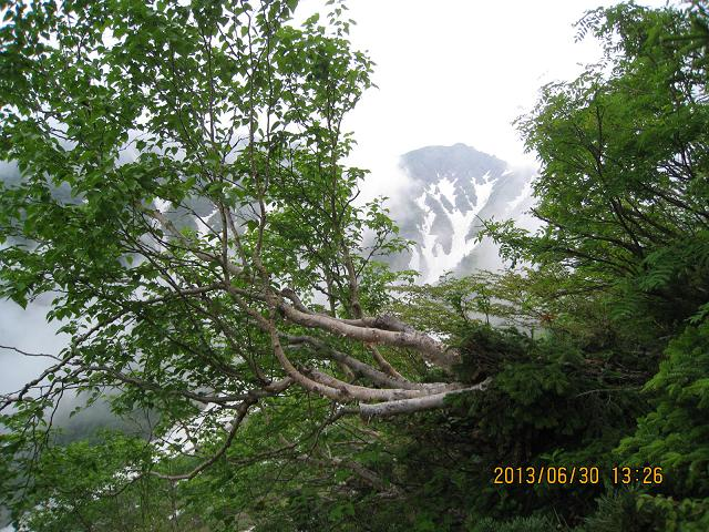北岳 057
