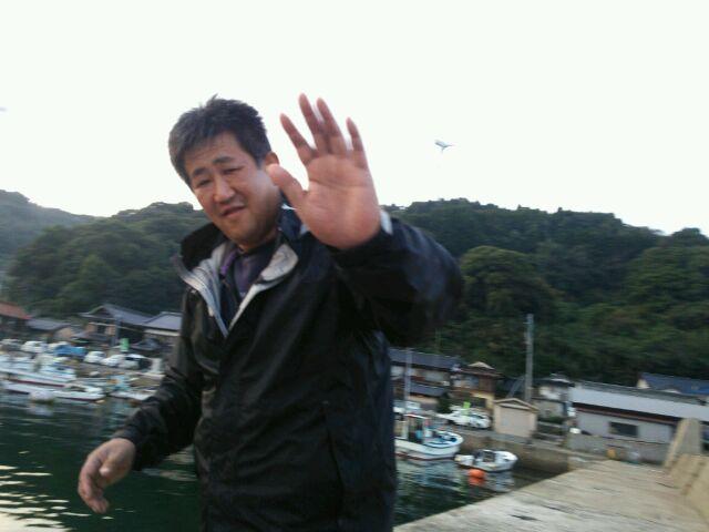 ゆうびん釣りクラブ魚釣り3