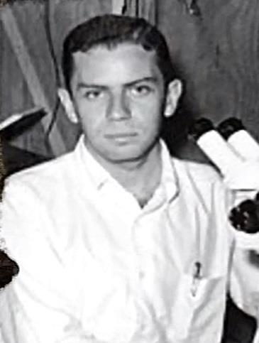 ジョセフ・シルドクラウド博士