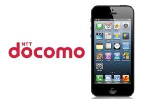 DOCOMOIPHONE5