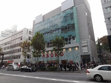 原宿駅周辺04