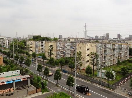 上沼田アパート01