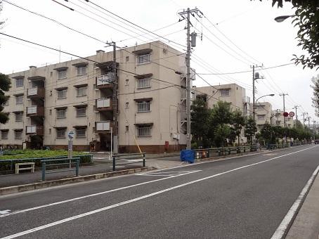 上沼田アパート02