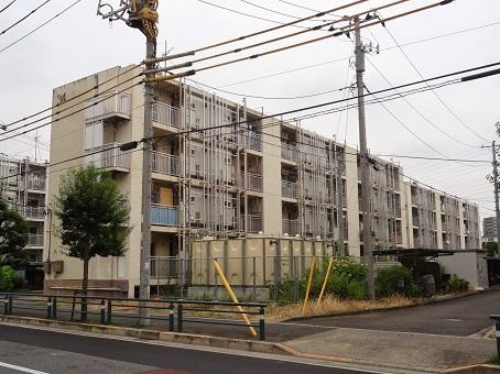 上沼田アパート05