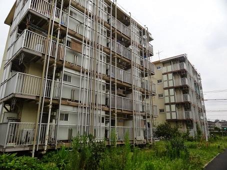 上沼田アパート07