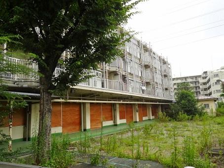 上沼田アパート08