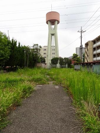 上沼田アパート09