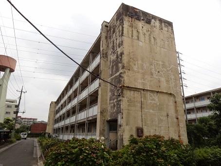 上沼田アパート11