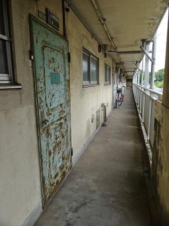 上沼田アパート13