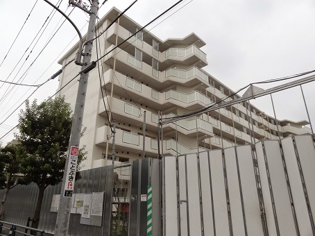 上沼田アパート14