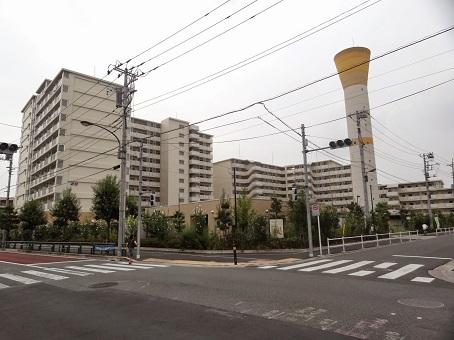 上沼田アパート15