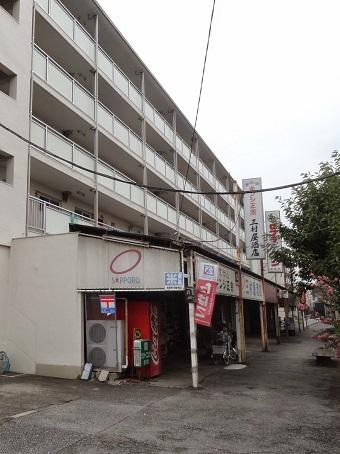 上沼田アパート17