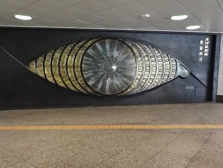 新宿の目4
