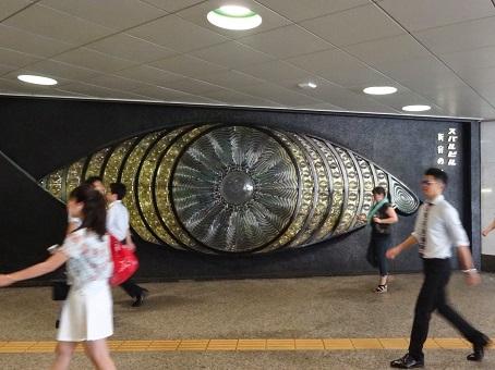 新宿の目7