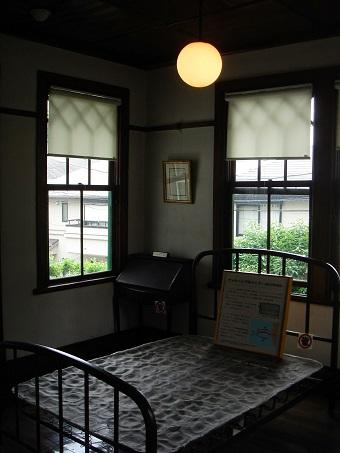 雑司が谷旧宣教師館08