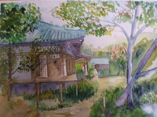 0浄瑠璃寺