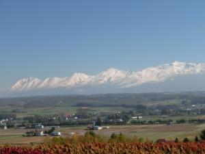 C大雪山1