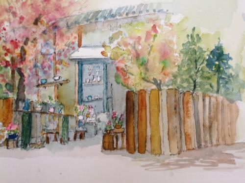 奈良 高畑 雑貨屋
