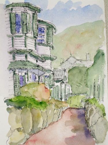 神戸北野キャセリンハウス