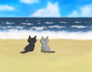 猫友日めくりカレンダー 2014 ④