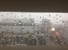 2013年9月4日雨模様2