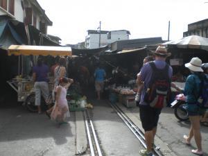 線路市場1