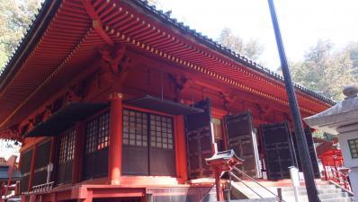 二荒山神社 本宮 198
