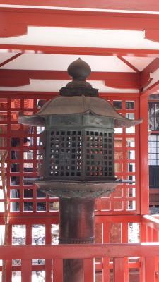 二荒山神社 本宮 130