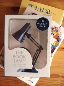 ブック ランプa