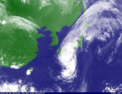 気象衛星 201309151800-00