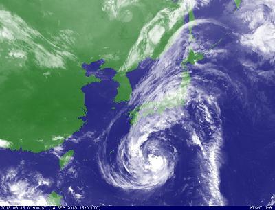 気象衛星 201309150000-00