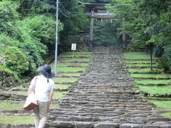 平泉寺白山神社2